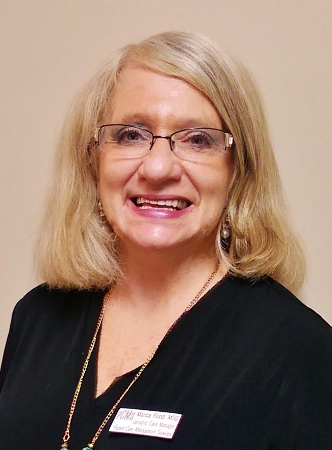 Marcia E. Flood, MSG